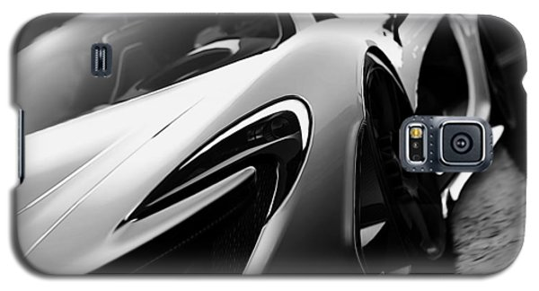 Mclaren 720s - 3 Galaxy S5 Case