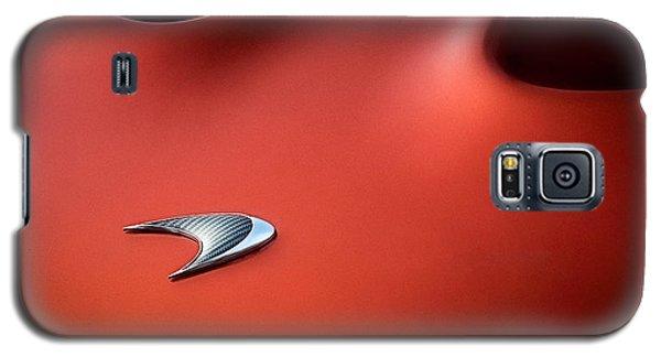 Mclaren P1 Galaxy S5 Case by Douglas Pittman