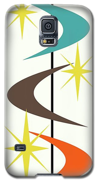 Mcm Shapes 2 Galaxy S5 Case