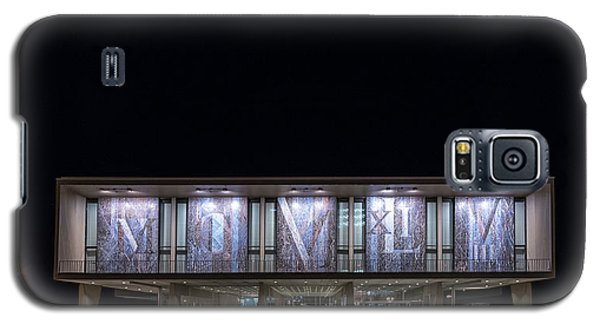 Galaxy S5 Case featuring the photograph Mcmxliviii by Randy Scherkenbach