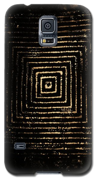 Galaxy S5 Case featuring the photograph Mcsquared by Cynthia Powell