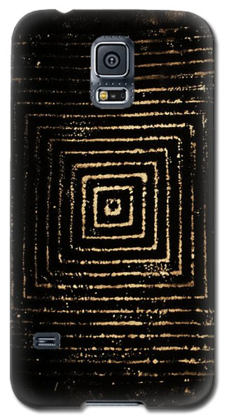 Mcsquared Galaxy S5 Case by Cynthia Powell