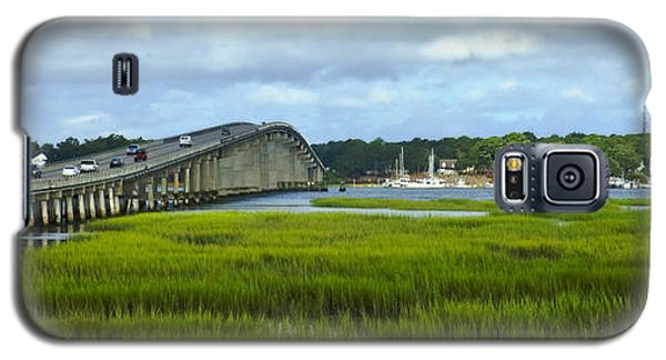 Mcteer Bridge Galaxy S5 Case