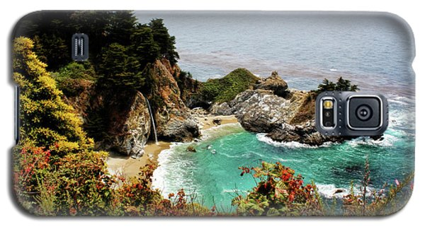 Mcway Falls 2 Galaxy S5 Case by Judy Vincent