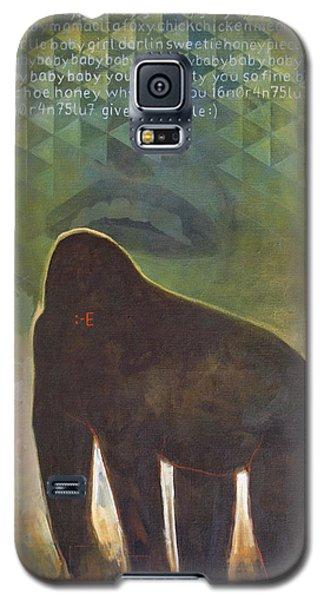 Me Jane Galaxy S5 Case