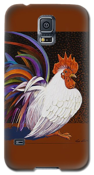 Me, Me, Me Galaxy S5 Case by Bob Coonts