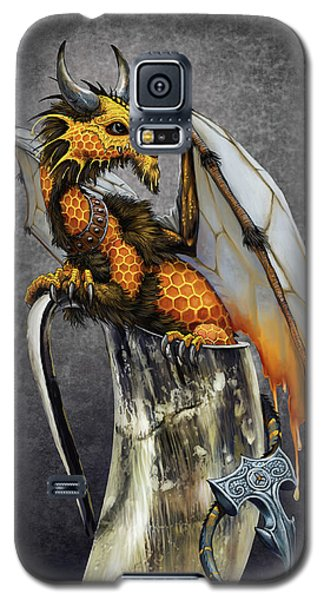 Mead Dragon Galaxy S5 Case