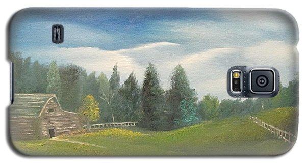 Meadow Dreams Galaxy S5 Case