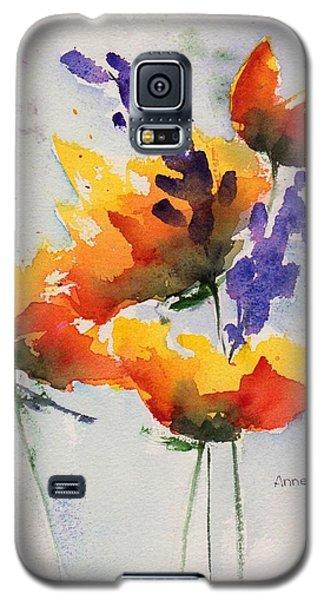 Meadow Muse Galaxy S5 Case