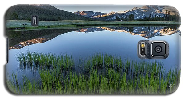 Meadow Reflections  Galaxy S5 Case
