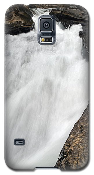Meadow Run Water Slide 1 Galaxy S5 Case