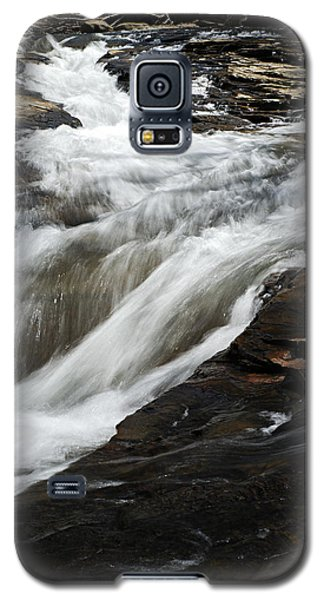 Meadow Run Water Slide 2 Galaxy S5 Case