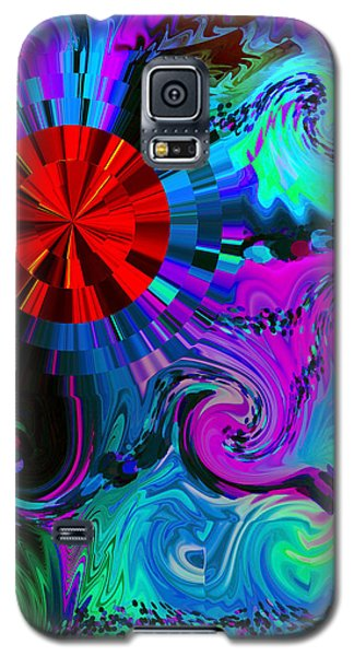 Medicine Dreams Galaxy S5 Case