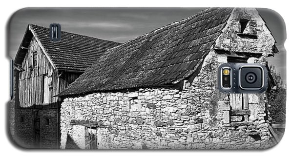 Medieval Country House Sound Galaxy S5 Case