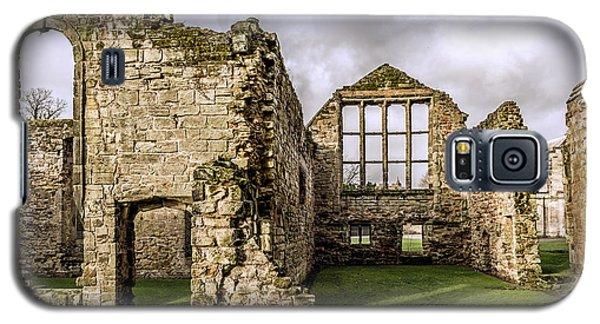 Medieval Ruins Galaxy S5 Case