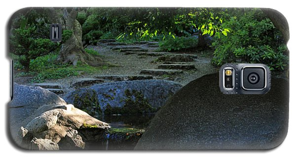 Meditation Path Galaxy S5 Case