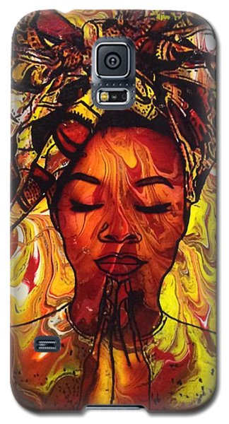 Meditations  Galaxy S5 Case