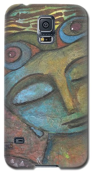 Meditative Awareness Galaxy S5 Case
