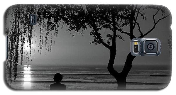 Meditative State Galaxy S5 Case