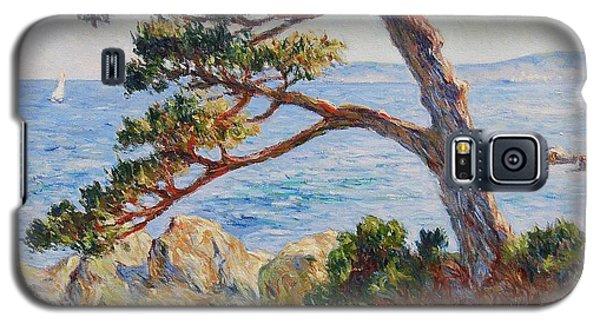 Mediterranean Sea Galaxy S5 Case