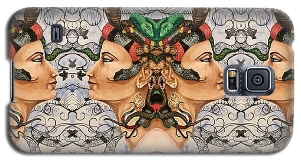 Medusa 4 Galaxy S5 Case