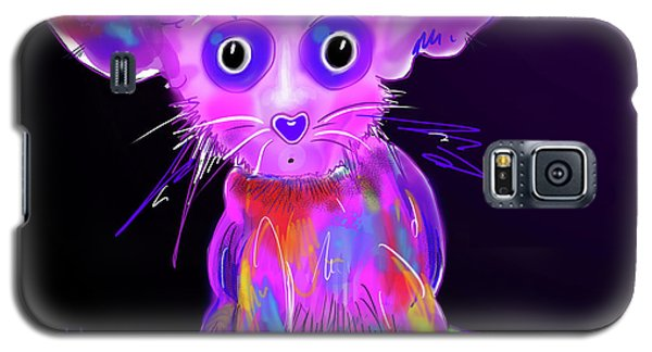 Meep Galaxy S5 Case by DC Langer