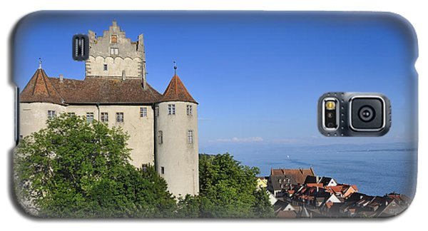 Meersburg Castle - Lake Constance Or Bodensee - Germany Galaxy S5 Case