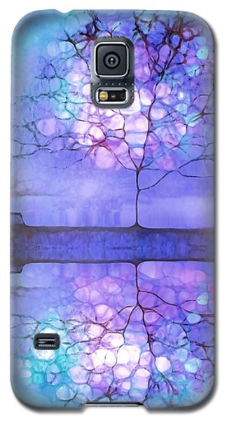 Meet Me At Twilight Galaxy S5 Case