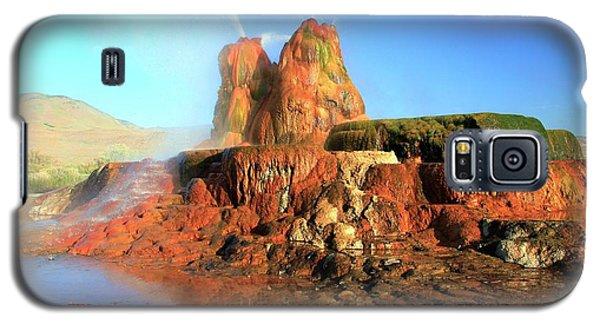 Meet The Fly Geyser Galaxy S5 Case