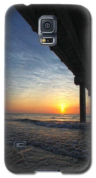 Meeting The Dawn Galaxy S5 Case