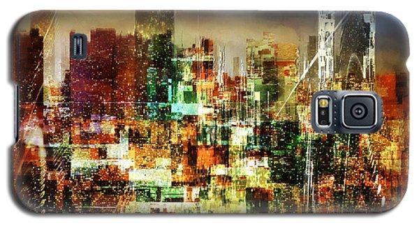 Megapolis Galaxy S5 Case