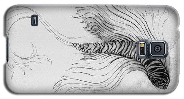 Megic Fish 3 Galaxy S5 Case