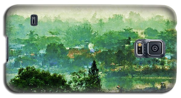 Mekong Morning Galaxy S5 Case