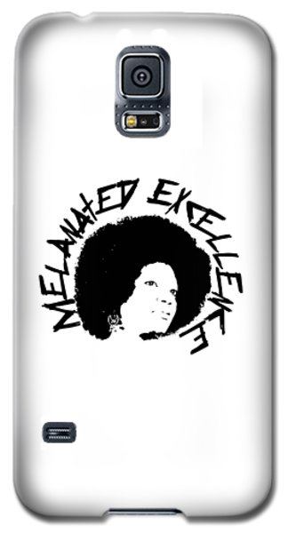 Melanated Excellence I Galaxy S5 Case