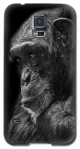 Melancholy Galaxy S5 Case by Paul Neville