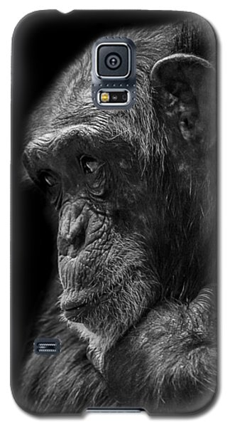 Melancholy Galaxy S5 Case by Paul Neville