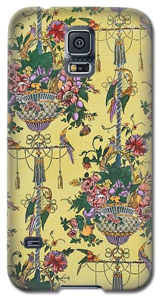 Melbury Hall Galaxy S5 Case by Harry Wearne