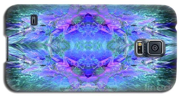 Mellifluous Mermaids Galaxy S5 Case by Tlynn Brentnall