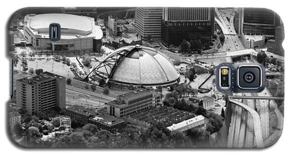Mellon Arena  Galaxy S5 Case