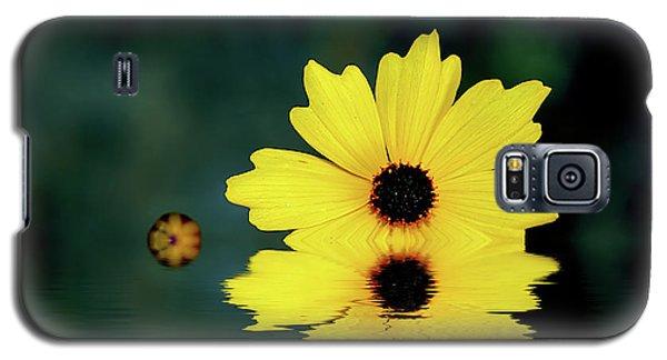 Mellow Yellow Galaxy S5 Case