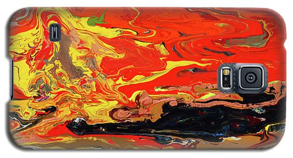 Melt Galaxy S5 Case