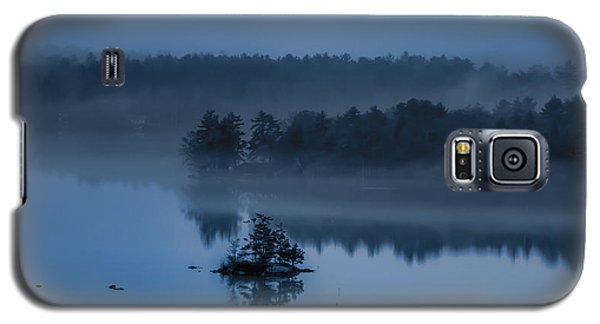 Melvin Bay Blues Galaxy S5 Case