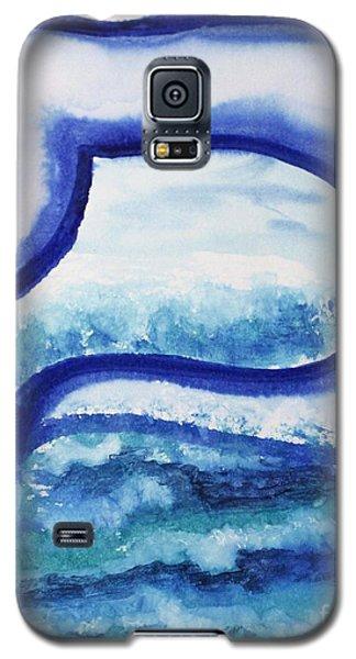 Mem In The Sea Galaxy S5 Case