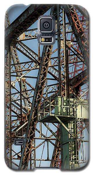 Memorial Bridge Galaxy S5 Case