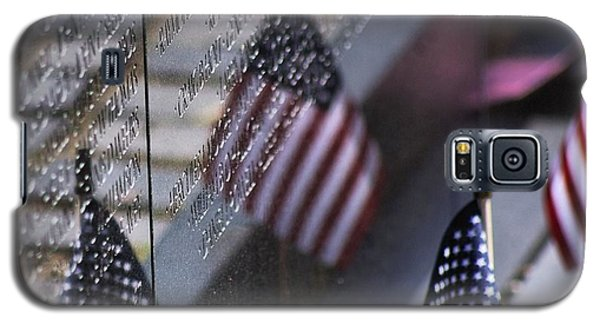 Memorial Day 2015 Galaxy S5 Case by John S