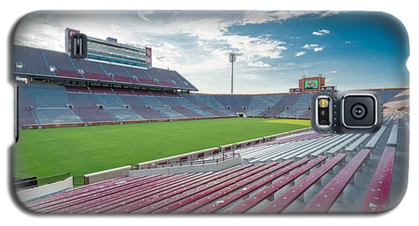 Memorial Stadium Galaxy S5 Case