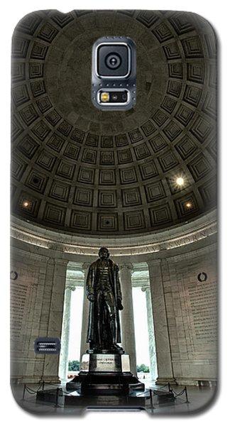 Memorial To Thomas Jefferson Galaxy S5 Case