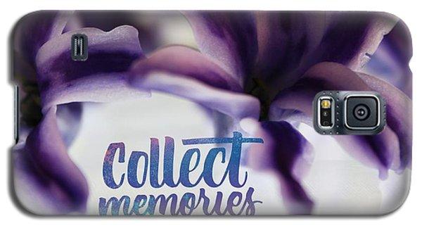 Memories Galaxy S5 Case by Bobby Villapando