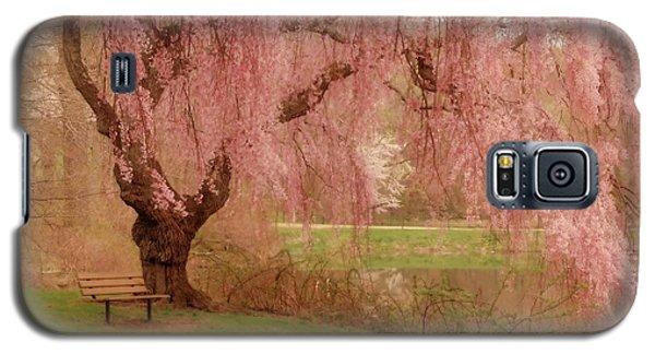 Memories - Holmdel Park Galaxy S5 Case