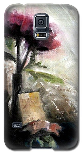 Memories In The Making Timeless Still Life Painting Galaxy S5 Case